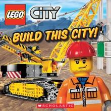Build This City! (LEGO City)