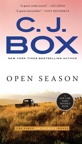 C. J. Box - Open Season