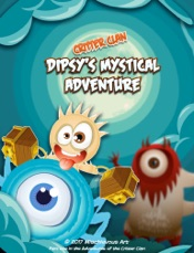 Download and Read Online Dipsy's Mystical Adventure