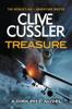 Clive Cussler - Treasure artwork