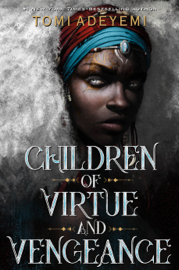 Children of Virtue and Vengeance PDF Download