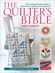 The Quilter's Bible Book Cover