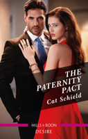 Cat Schield - The Paternity Pact artwork