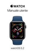 Manuale utente di Apple Watch