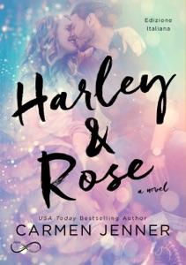 Harley & Rose Book Cover