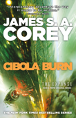 Cibola Burn Book Cover