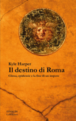 Il destino di Roma Book Cover