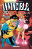 Robert Kirkman, Ryan Ottley & Cory Walker - Invincible T24 illustration