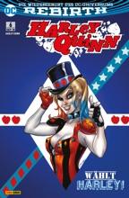 Harley Quinn, Band (2. Serie) - Wählt Harley!
