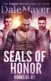 SEALs of Honor: Books 1-3 PDF Download