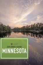 Explorer's Guide Minnesota (Third)  (Explorer's 50 Hikes)