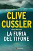 Clive Cussler & Boyd Morrison - La furia del tifone artwork