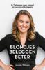 Janneke Willemse - Blondjes beleggen beter kunstwerk