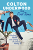 Colton Underwood - The First Time artwork