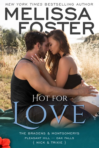 Melissa Foster - Hot for Love