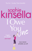 Sophie Kinsella - I Owe You One artwork