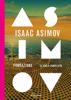 Isaac Asimov - Fondazione. Il ciclo completo artwork