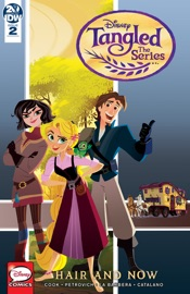 Tangled The Series Hair And Now 2