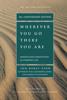 Jon Kabat-Zinn - Wherever You Go, There You Are artwork