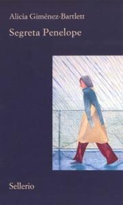 Segreta Penelope Book Cover