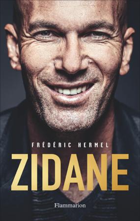Zidane - Frédéric Hermel
