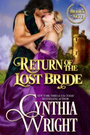 Return of the Lost Bride book