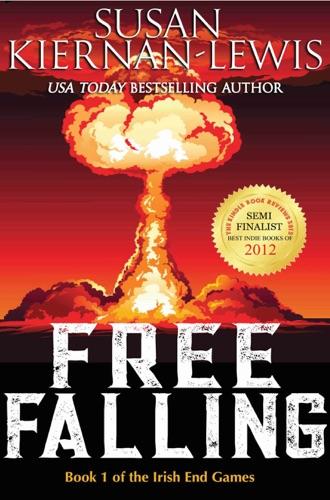 Free Falling - Susan Kiernan-Lewis - Susan Kiernan-Lewis