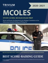 MCOLES Study Guide