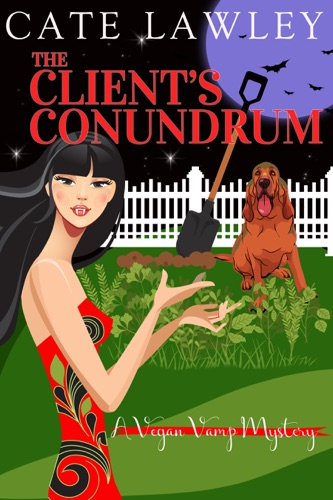 Cate Lawley - The Client's Conundrum