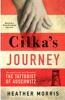 Heather Morris - Cilka's Journey artwork