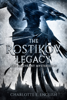 Charlotte E. English - The Rostikov Legacy  artwork