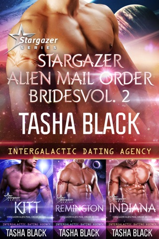 Stargazer Alien Mail Order Brides: Collection #2 (Intergalactic Dating Agency) PDF Download