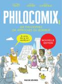 Philocomix - tome 1 - Nouvelle édition