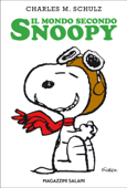 Il mondo secondo Snoopy Book Cover