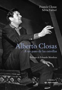Alberto Closas Copertina del libro