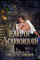 Collette Cameron - Earl of Scarborough artwork