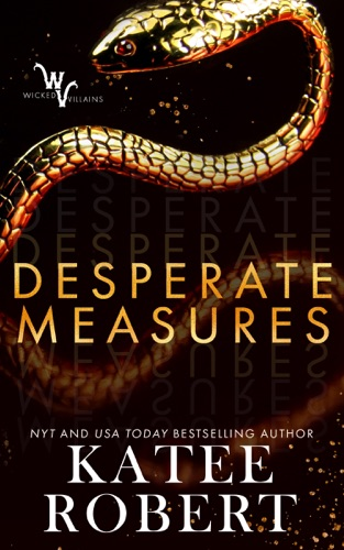 Katee Robert - Desperate Measures