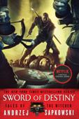 Sword of Destiny Book Cover