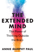 The Extended Mind Book Cover