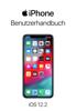 iPhone-Benutzerhandbuch für iOS 12.2 - Apple Inc.