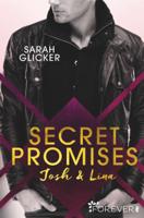 Sarah Glicker - Secret Promises artwork