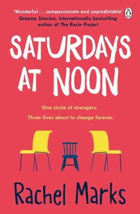 Saturdays at Noon image