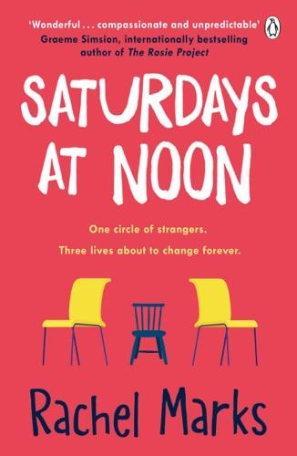 Rachel Marks - Saturdays at Noon