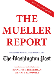 The Mueller Report book summary
