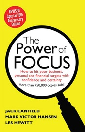 Download The Power of Focus Tenth Anniversary Edition