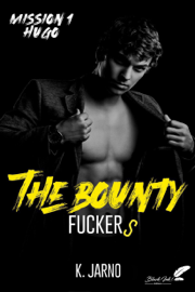 The Bounty Fuckers