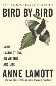 Bird by Bird Book Cover