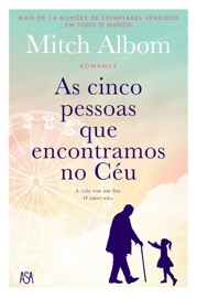 As Cinco Pessoas Que Encontramos no Céu PDF Download