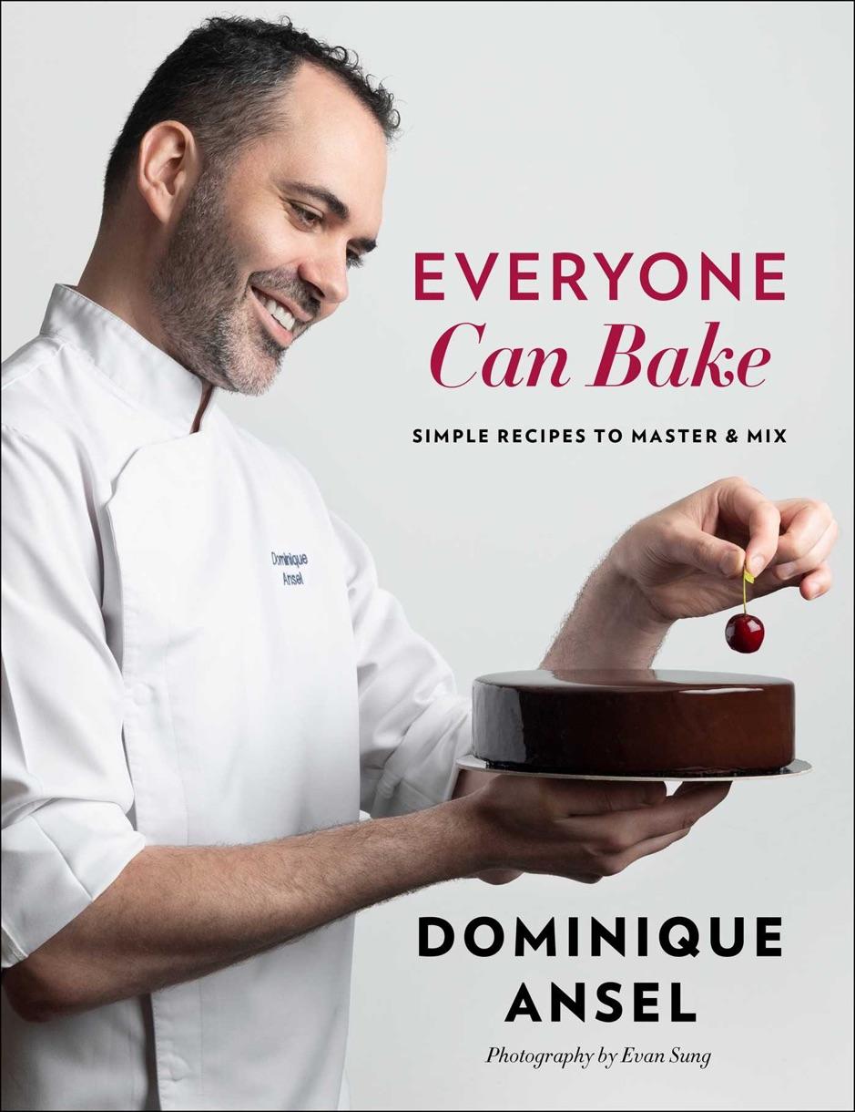 Everyone Can Bake