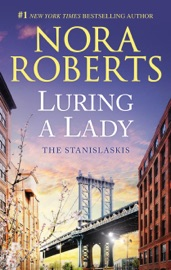Luring a Lady - Nora Roberts by  Nora Roberts PDF Download